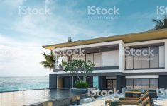 Modern House Design With Swimming Pool Fresh Sea View Swimming Pool In Modern Loft Designluxury Ocean