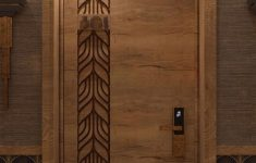 Modern Main Door Design Luxury Unique 50 Modern And Classic Wooden Main Door Design Ideas