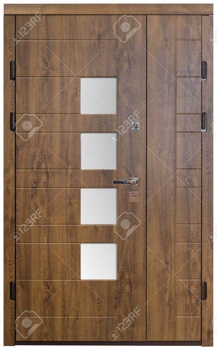 Modern Wooden Main Door Design 2021