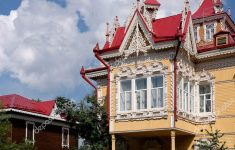 Most Beautiful Homes Pictures Elegant E Most Beautiful Wooden Houses Russia Real Pearl Wooden