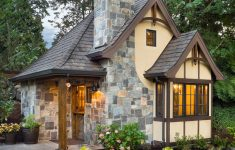 Most Beautiful Small House In The World Fresh Tudor Style House Plan 1 Beds 1 Baths 300 Sq Ft Plan 48