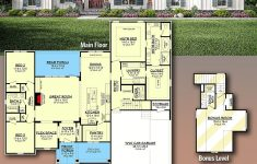 New Design House Plans Awesome Plan Hz New American House Plan With Volume Ceilings
