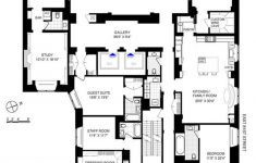 New York House Plans Beautiful Willis Ceo Goes Below $30 Million At 995 Fifth Avenue