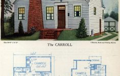 Old Time House Plans Luxury 62 Beautiful Vintage Home Designs & Floor Plans From The
