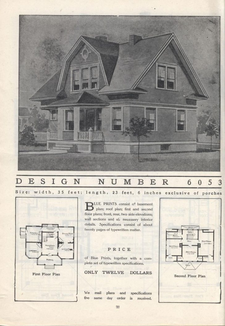 Old Time House Plans 2021