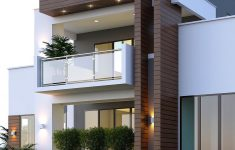 Outer Look Of House Design Beautiful Home By Egmdesigns