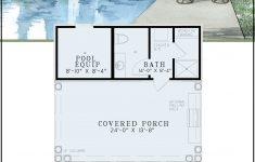 Pool House Plans Designs Unique Homeplans Houseplans Garages Poolhouse Addition