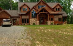 Rustic Log House Plans Fresh Rustic Mountain House Plans With Walkout Basement Elegant A