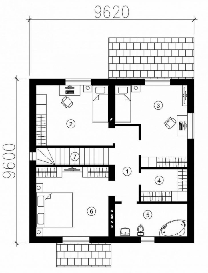 Sample Of Simple House Design 2020