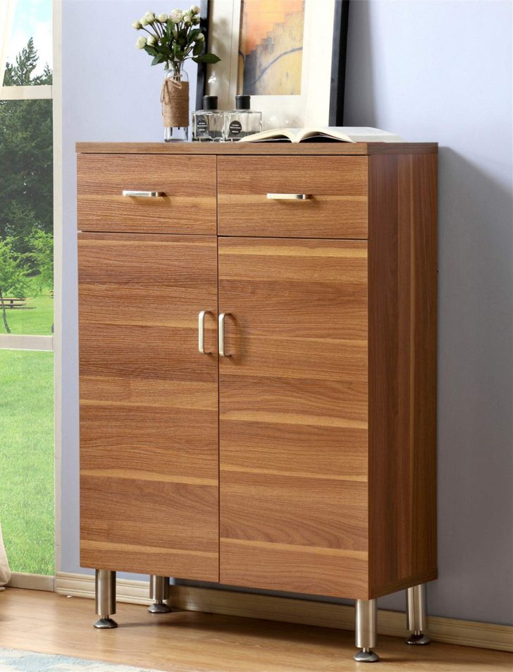 Shoe Storage Cabinet with Doors 2020