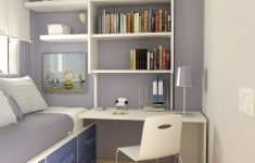 Simple Small Room Design Inspirational Single Bedroom Interiors With Modern Desk And Chair