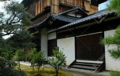 Small And Beautiful House Beautiful A Traditional Japanese Style House With A Small Beautiful Garden