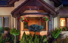Small And Beautiful House Elegant Beautiful Rockery Garden In Front Of Small House Vertical