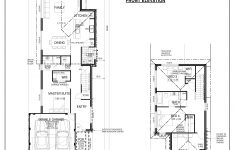 Small Block House Plans Beautiful Apartments Townhouse Plans For Small Blocks Narrow Lot Homes