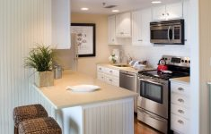 Small But Elegant House Design Beautiful Small But Perfect For This Beach Front Condo Kitchen