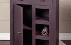 Small Cabinets With Doors Lovely Old Primitive Cupboard With Old Doors Google Search