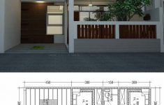 Small Minimalist House Plans Best Of Minimalist Floor Design E Floor House 7x12m