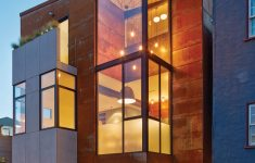 Small Modern Architecture Homes Best Of Two Urban Homes On E Plot Of Land In San Francisco