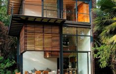 Small Modern Architecture Homes New Home Architecture Contemporary Small Modern Prefab House