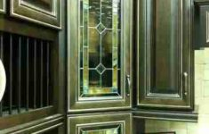 Stained Glass Cabinet Doors Elegant Glass Inserts For Kitchen Cabinet Doors Stained Glass