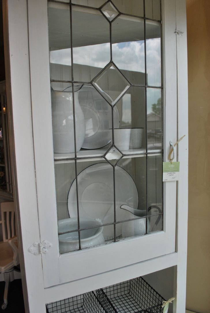 Stained Glass Cabinet Doors 2020
