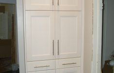 Tall White Cabinet With Doors Beautiful Tall White Kitchen Pantry Cabinet