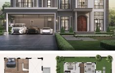 The Best Home Design Elegant 10 Best House Design Plans With Floor Plans House Plans 3d