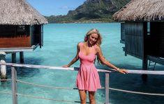 The Most Beautiful Bungalow In The World Luxury Pilotmadeleine