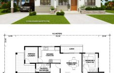 Three Bedroom House Plan And Design Unique 4 House Plans With E Story Level