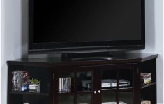 Tv Cabinet With Glass Doors Inspirational Coaster Fullerton Transitional Corner Media Unit With Glass Doors