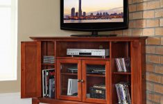 Tv Wall Cabinet With Doors Best Of Wall Mount Tv Stand Canadian Tire Directions Currys With