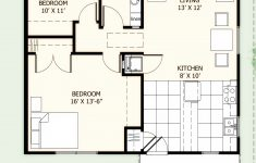 Two Bedroomed House Plans Unique 900 Sq Ft