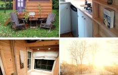 Very Small Houses Photos Awesome 35 Tiny Homes That Make The Most A Little Space