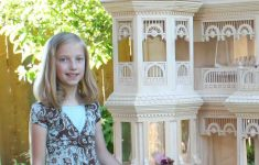 Victorian Doll House Plans Awesome Victorian Dollhouse – Woodchuckcanuck