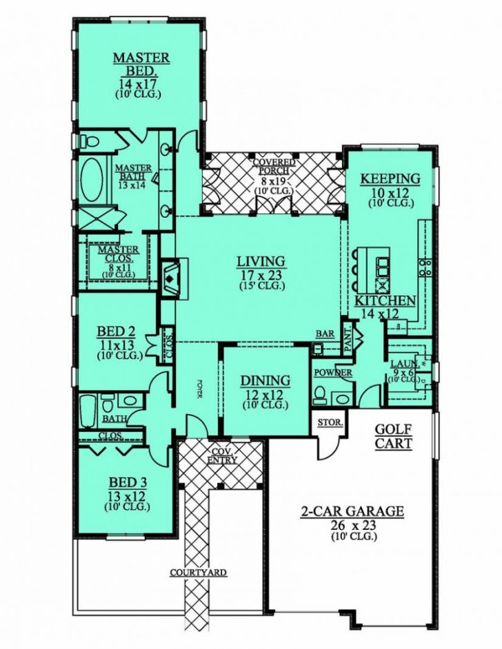 Addition to House Plans 2021