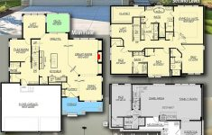 American House Design Pictures Luxury Plan Hs Bold New American House Plan With Optional
