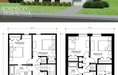 Apartment House Plans Designs Awesome Craftsman Linden 1073 With Suite In 2020