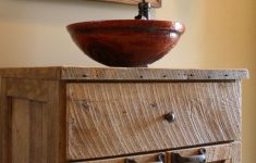 Barn Style Cabinet Doors New Your Custom Rustic Barn Wood Vanity Or Cabinet By