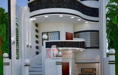 Beautiful Home Front Elevation New ✓29 The Most Unique Modern Home Design In The World 5