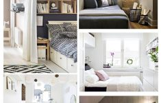 Bedroom Inspiration For Small Rooms Unique Decor At Home 13 Small Bedroom Ideas Style Barista