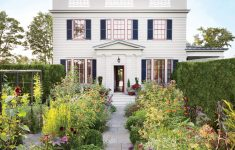 Big Beautiful Houses Pictures New White Exterior Paint Color Ideas