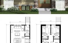 Blueprint Small House Plans Luxury Craftsman Atkinson 863