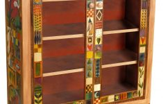 Book Cabinet With Doors Lovely Bookcase With Glass Doors