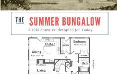 Brand New House Plans Luxury This 1915 Summer Bungalow Just Got A Whole Lot Better