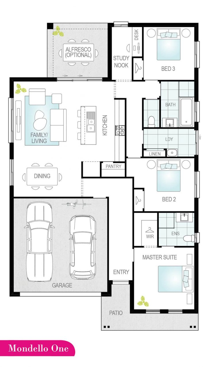 Brand New House Plans 2021
