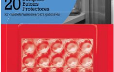 """Cabinet Door Bumper Pads Inspirational Scotch Bumpers 20 Bumpers Pack Clear 1 2"""" Sp950 Na"""