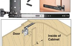 Cabinet Pocket Door Hardware Elegant Woodworker Knape Vogt174 8080 Precision Pocket Door