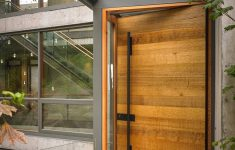 Contemporary Door Designs For Residence New 50 Modern Front Door Designs