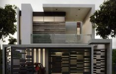 Contemporary Gate Designs For Homes New Creasa