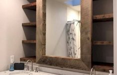 Decorating Bathrooms New Stunning Rustic Farmhouse Bathroom Decorating